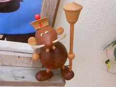 Danish Modern Sailor Rat Teak Wood Jensen Bojesen Bolling Orskov Era Large Size Perfect For Collectors via Etsy