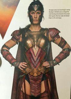 Gal Gadot Wonder Woman, Wonder Woman Movie, Wonder Woman Cosplay, Bruce Timm, New Justice League, Dr Fate, Amazonian Warrior, Dc Movies, Super Hero Costumes