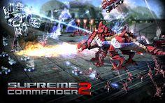 Castiga un joc Supreme Commander 2 Borderlands 2, Supreme, Software, Advertising, Concert, Free, Recital, Concerts, Festivals