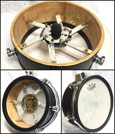 Trigger Digi-Drum internal E-Drum. What the eff? Diy Drums, How To Play Drums, Snare Drum, Drum Kits, Drummers, Music Stuff, Beats, Music Instruments, Ideas