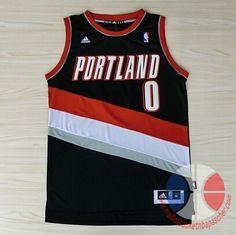 Les 9 meilleures images de maillot nba pas cher Portland