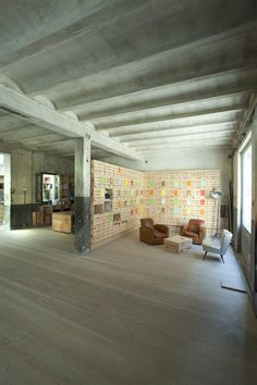 Hub Madrid - Picture gallery