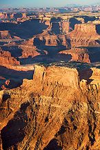Aerial, Dead Horse Point State Park Photo, Utah