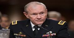 Dempsey's Bombshell Admission:What I have told you before has now been confirmed by Martin Dempsey, chairman of Joint Chiefs of Staff.  A shocking admission that on the night of the attack, C-110, the special ops force trained in operations exactly like Benghazi, was mysteriously transferred from the military's European command to AFRICOM, or the United States Africa Command.[...]6/17...more>