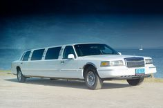 limo photo for a website. by RobVanGastel with ArtCarLimousineFor a website