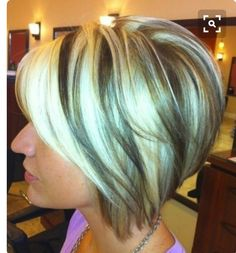 Awesome 20 Best Graduated Bob Hairstyles Bob Hairstyles Graduated Bob Hairstyle Inspiration Daily Dogsangcom