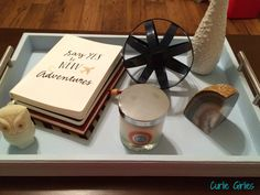 Decorating A Coffee Table: Easy Tips