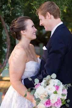 Bride and groom portraits - Butterfly Garden Norfolk Botanical Garden Wedding — Caitlin Gerres Photography