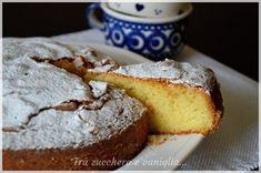 Mattindor, di Gino Fabbri . Tra zucchero e vaniglia