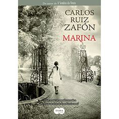 Neste livro, Zafón constrói um suspense envolvente em que Barcelona é a cidade-personagem, por onde o estudante de internato Óscar Drai, de 15 anos, passa todo o seu tempo livre, andando pelas ruas e se encantando com a arquitetura de seus casarões.