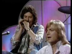 "▶ The Moody Blues - ""Had To Fall In Love"" [Promotion in a dutch TV Music-show, 1978] `j"