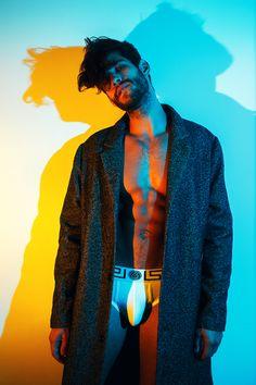 Inspiring Male Female models Fashion photography