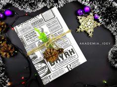 #akademia_idey #твориивытворяй #сделаноруками #ручнаяработа #рукоделие #вдохновение #творчество #handmade #gift #present #подарок #подарки #упаковкаподарков #упаковкаподарка #новыйгод #рождество