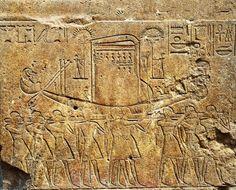 fiesta de Opet. Karnak