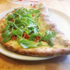 Pizza and fun al #chickenco