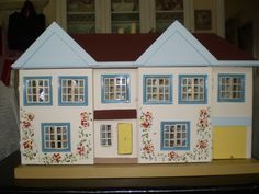 triang cex - Dolls Houses Past & Present