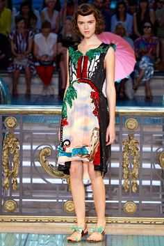 Tsumori Chisato Spring 2012 Ready-to-Wear - Collection - Gallery - Style.com