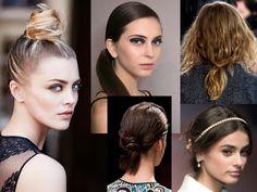 """Acconciature capelli: le idee """"furbe"""" per rimandare di un giorno lo shampoo"""