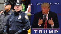 If you remember, Bill De Blasio pledged that New York would remain a sanctuary city!    HAHAHAHAH! NYPD SAYS NO WAY, JOSE!