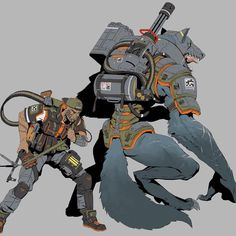 masterchew: Lycans: Goliath. Serving as a heavy weapons platform Goliath teams bring massive firepower to bear. Tanking in the vanguard and providing covering fire for their team mates they are a great addition to any team