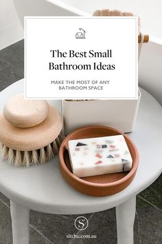 The best small bathroom storage ideas for your bathroom. Click the image to see them all small bathroom remodel - small bathroom design - small bathroom decor - small bathroom storage - small bathroom layout - small bathroom ideas on a budget - small bathroom makeover - small bathroom storage - small bathroom vanities - small bathroom design ideas - small bathroom diy