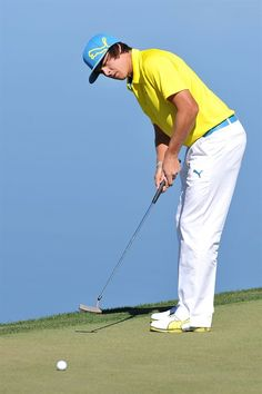 Rickie Fowler Rickie Fowler, Putt Putt, Golfers, Club, Country, Board, Outfits, Women, Suits