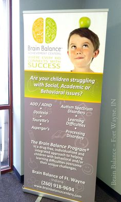 Brain Balance Achievement Center of Fort Wayne, Indiana