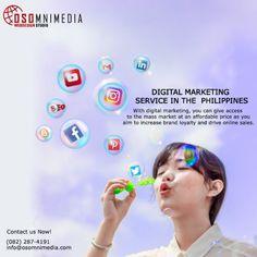 Davao, Mass Market, Digital Marketing Services, Online Sales, Virtual Assistant, Lead Generation, Web Development, Philippines, Followers