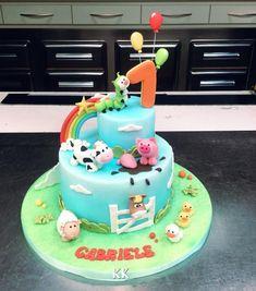 Farm+cake++-+cake+by+Donatella+Bussacchetti