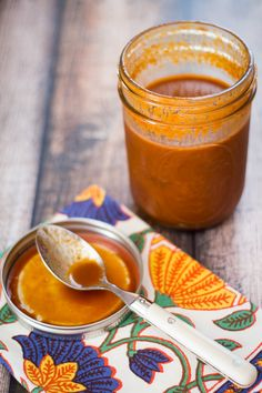 Homemade Colorado Sauce - so many uses, and so easy to make!