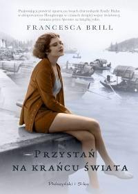 """Pasjonująca powieść oparta na losach dziennikarki Emily Hahn w okupowanym Hongkongu w czasach drugiej wojny światowej, uznana przez """"Spectator"""" za książkę roku."""