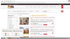Search And Buy Flats In Rohini with reasonable price for sale and Buy. Get complete information about properties on oyeproperty.com. Because it is the most effective property portal site. You use this portal site for Your property adds.