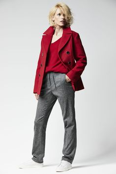 5a7ae9991e5aa 20 Best Damart AW 17 Look book style images