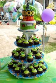 toy Story baby shower - Google Search