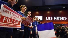 In Berlin und Brüssel steigt die Nervosität vor den bevorstehenden Präsidentschaftswahlen in Frankreich. Umfragen zufolge werden François Fillon und Marine Le Pen die Stichwahl erreichen. Beide stehen für ein Ende der Konfrontationspolitik gegenüber Russland.