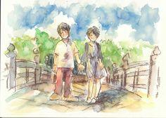Akitomo×Yumie   鹿児島のカップル   Lovegraph(ラブグラフ)カップルフォトサイト