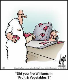Cartoon Jokes, Funny Jokes, Cartoons, Hilarious, Funny Stuff, Herman Cartoon, Herman Comic, Aging Humor, Humor