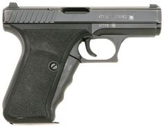 Heckler & Koch P7Loading that magazine is a pain! Get your Magazine speedloader today! http://www.amazon.com/shops/raeind