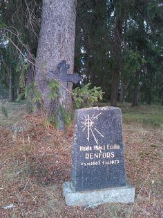 Rautavaaran hautausmaa