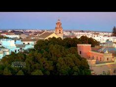 Andalucía es de Cine - Sanlúcar de Barrameda I