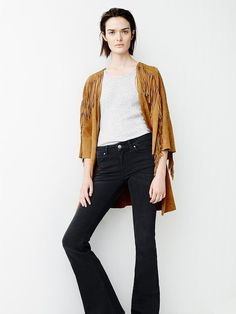 Zara Will Show You Exactly How to Wear the '70s Trend: If it was up to Zara, your Spring wardrobe would be all about the '70s.