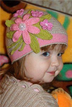 şapka kız