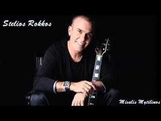 Στέλιος Ρόκκος - Ζω Greece, Ears, Dance, Songs, Music, Top, Greece Country, Dancing, Musica