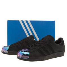 adidas superstar metal toe trainer low