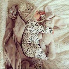 #bebek #child #coniglio #bimbo #piccolo
