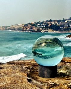 Sculptures by the Sea- Sydney Australia