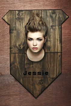 Jessie #ANTM #Fashion #Photography America's Next Top Model College Edition