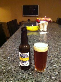 MacInnes Beer