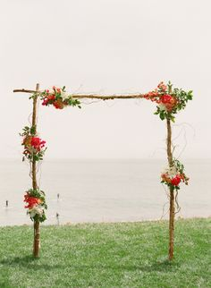 Photography: Esther Sun - esthersunphoto.com Wedding Venue: San Ysidro Ranch…