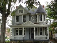 1900 Queen Anne, Chillicothe, OH – $69,900